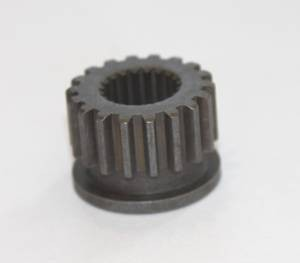 Warn 8274 high mount motor pinion gear 15879