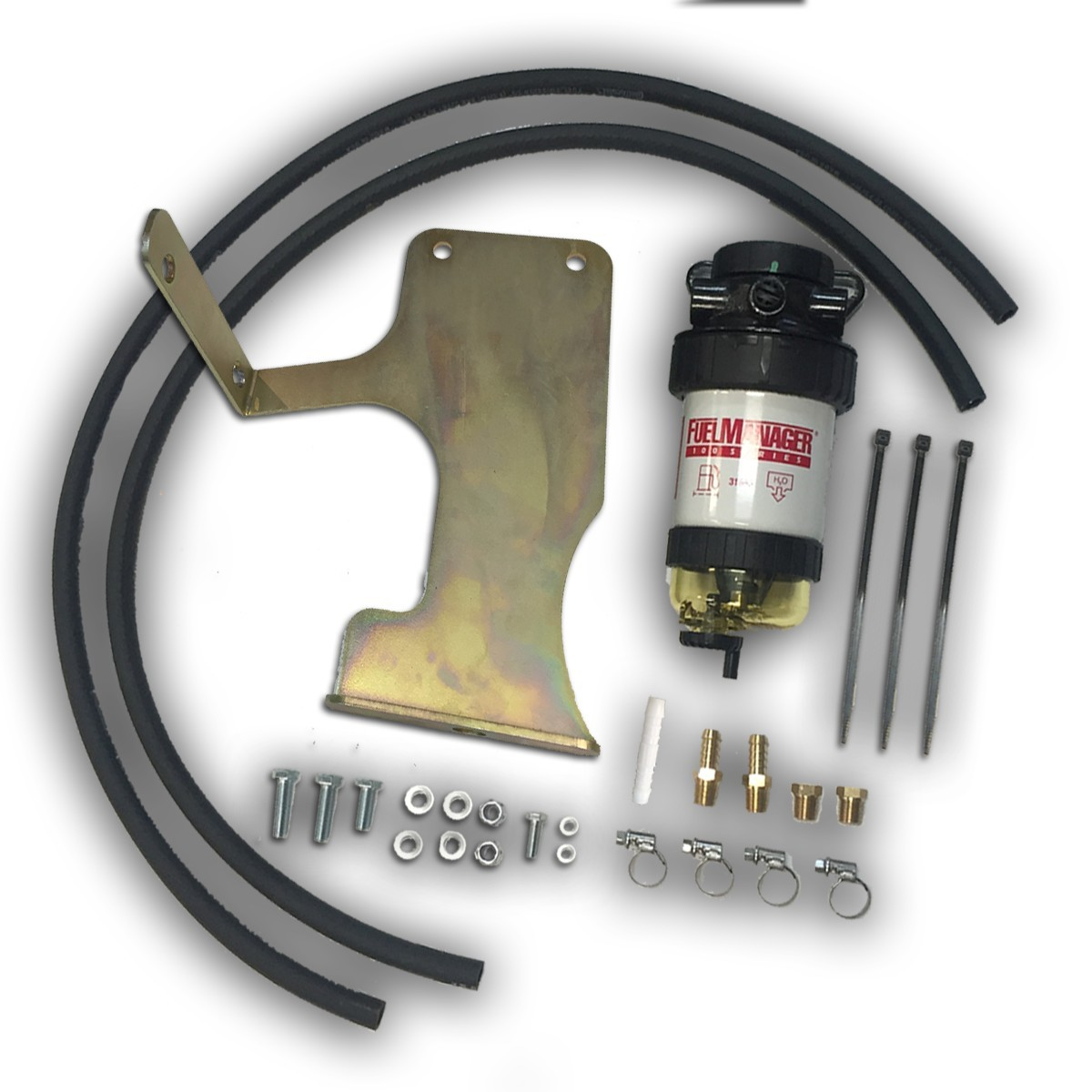 Toyota Landcruiser 200 Series Primary (PRE) Fuel Filter Kit