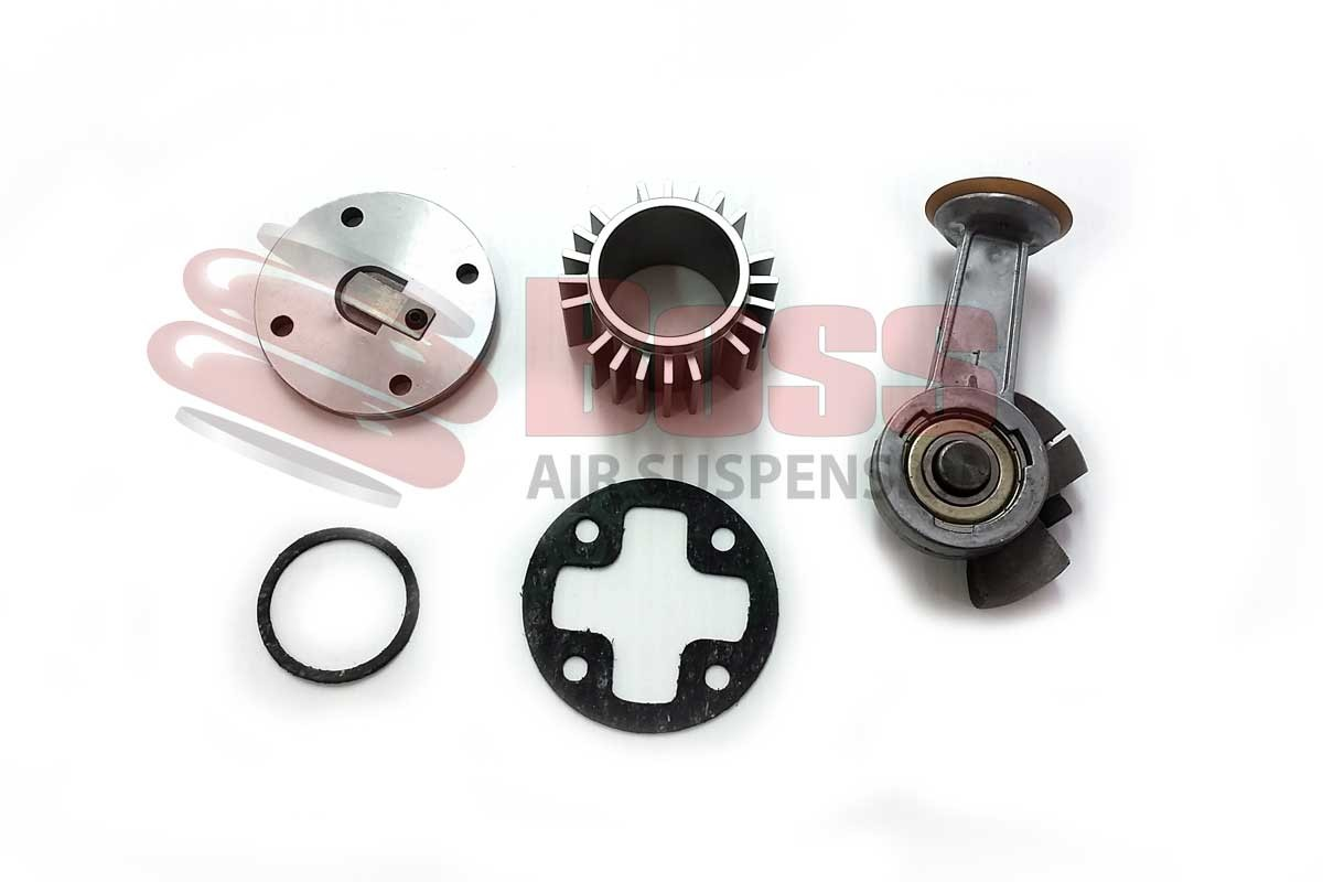 Boss Air PX02 compressor rebuild kit