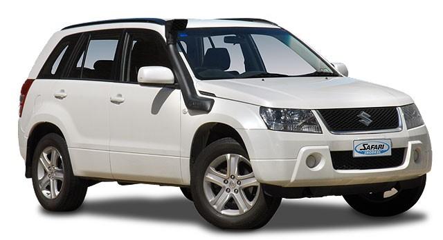 Suzuki Grand Vitara 1 9 to 3 2 D & P1/06 on DNA Off Road Pty Ltd