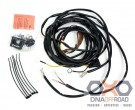 KC HiLiTES universal wiring harness for 2 Cyclone LED lights