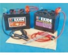 12/24V battery ARC welding kit