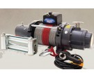 Premier DV-12000ES self recovery winch