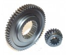 Gigglepin Hell-Fire gearset for Warn 8274 or GP winches