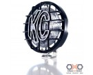 KC HiLiTES Rally 800 halogen 8""