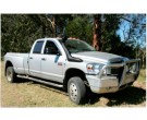 Power Wagon/ Ram 2500 Airflow snorkel 2005 on