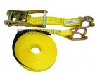 Just Straps Extra Heavy Duty Ratchet 50mmx9m