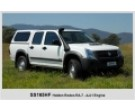 Rodeo 3.0 TDI [not DX] 1/07 on