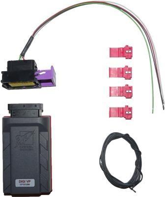 GU Patrol Diesel Power Module Performance Chip Nissan 2 8