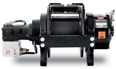 Warn Series 30XL hydraulic winch 30000lb / 13600kg