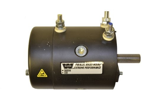 Warn 12V SACO winch motor to suit Tabor 9, 10 & 12K 900548