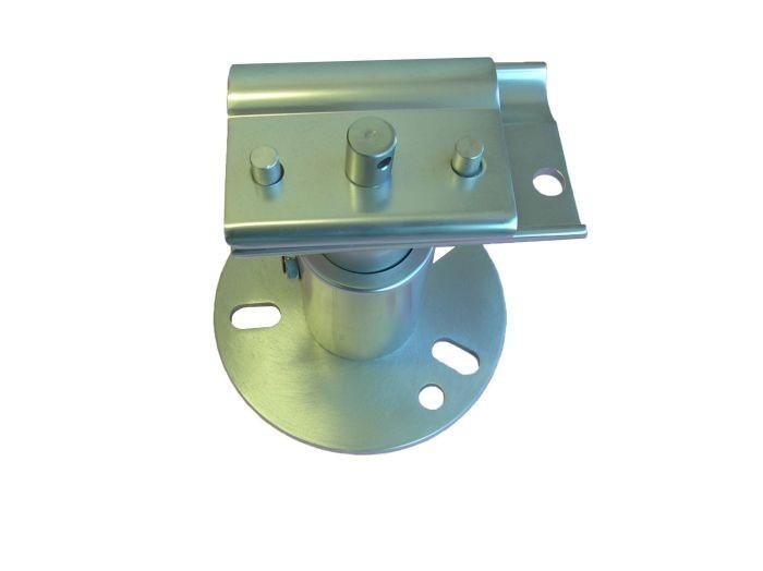 High-lift jack mount holder