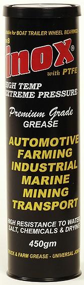 Inox MX8 grease