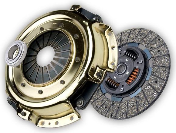 Safari Tuff clutch kit Hilux LN169 00-05