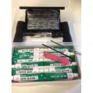 Professional tyre plug repair kit