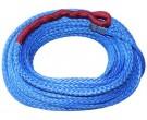 Australian made 10mm x 30M winch rope