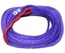 Australian made 10mm x 40M winch rope