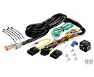 KC HiLiTES add on wiring harness