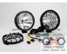 KC HiLiTES Pro-sport HID pair pack system 8""