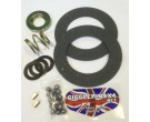 Gigglepin brake rebuild kit for Warn 8274 - GP winches