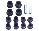 Ridepro GQ Patrol rear suspension bushes and accessories