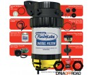 Fuel manager diesel pre-filter kit DKLC30