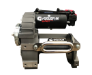 Gigglepin GP 25 ultimate adventure winch