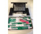 Professional tyre plug repair kit