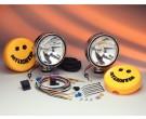 """KC HiLites Daylighter 6"""" halogen pair pack system"""