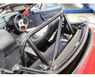 Mazda MX5 NA CAMS approved roll bar