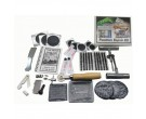 Comprehensive Puncture Repair Kit for Tube & Tubeless Tyres