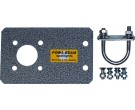 Roof Rack Plate Kit for Standard Remote
