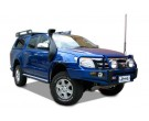Safari snorkel Ford Ranger PX Wildtrack & XLT