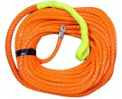 Supermax 10mm x 40M winch rope