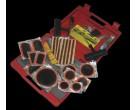 Tyre repair kit