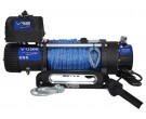 VRS V12500 winch with synthetic rope
