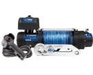 VRS V9500 winch with synthetic rope