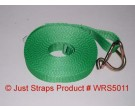 Just Straps Truck winch replacement strap 50mmx11m