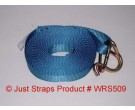 Just Straps Truck winch replacement strap 50mmx9m