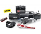 Warn winch XDC-S with Spydura synthetic rope